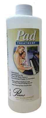 Dampp Chaser Piano Pad Humidifier treatment 16 oz bottle Piano Life Saver System | eBay