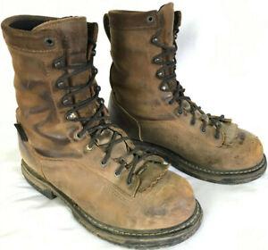 Rocky IronClad Steel Toe 6698 WP