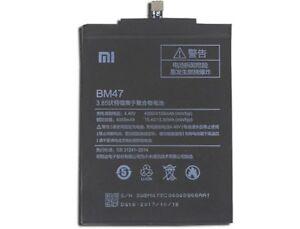 Original-Xiaomi-BM47-Akku-fuer-Xiaomi-Redmi-4X-Handy-Accu-4100mAh-4000mAh