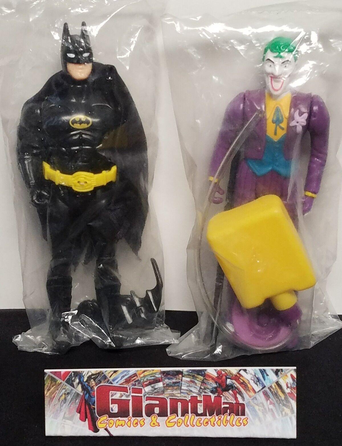 1989 giocattolo Biz -  Batuomo e Joker azione cifra - Rare Sealed JC Penney Exclusive  spedizione gratuita in tutto il mondo