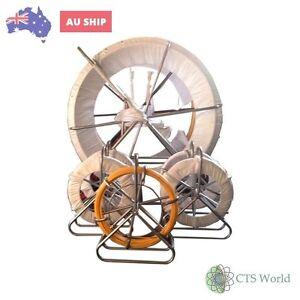 Fiber-fibreglass-snake-cable-rope-pull-NBN-Telstra-Optus-Rodder-8mm-x-100-mtrs