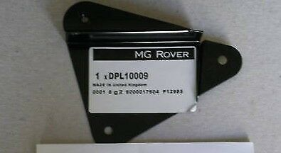 Rover Metro Front bumper fitting bracket Right Hand  x2  MG  DPL10008 body parts