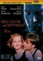 6 Dni Strusia / Six Days Of Ostrich (dvd) 2000 Ntsc Polski Polish