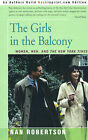The Girls in the Balcony: Women, Men, and the New York Times by Nan Robertson (Paperback / softback, 2000)