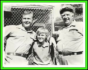 Details about MARTIN MILNER, JAY NORTH & ANDY DEVINE in