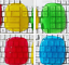 Mini-New-Magic-Clay-glue-cleaner-Super-Clean-Keyboard-amp-Office-Eletronic-Gel-Cle Indexbild 5