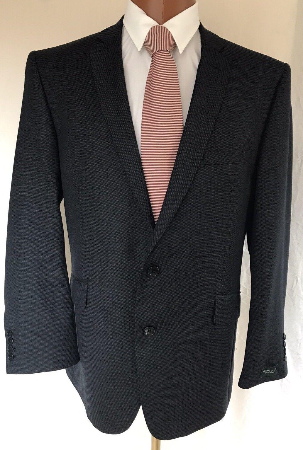 Smart  Herren racing Grün Grau suit 44