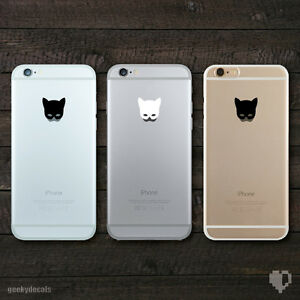 Catwoman-inspired-iPhone-Decal-iPhone-Sticker-Skin-Cover