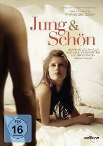 Jung-amp-schoen-Lolita-Marine-Vacth-DVD-NEU-OVP