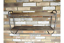 thumbnail 1 - Industrial-Style-Double-Wooden-Shelves
