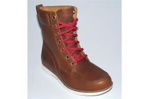 Details zu NEU TIMBERLAND Earthkeepers Mosley 8451R 6 INCH Boots Damen Schuhe Stiefel Leder