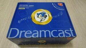 Sega-Dreamcast-Karaoke-Console-Japan-Boxed-HKT-4301-JAPAN-Game