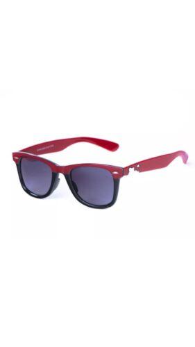 Hello Kitty Womens Classic Red and Black Fashion Sunglassess