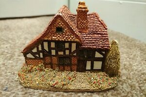 Liliput Lane Cottages - Oak Lodge