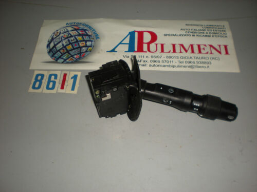 TURN INDICATOR SWITCH 45010 1131236 DEVIO TERGI ALFA-ROMEO 145 146