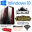 ULTRA-FAST-Gaming-PC-Intel-Core-i7-16GB-RAM-1TB-Windows-10-4GB-GTX-1050Ti 縮圖 1