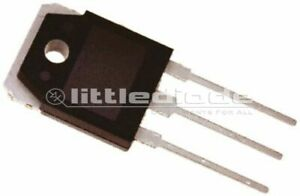 ON-Semiconductor-FGA30S120P-IGBT-60-A-1300-V-3-Pin-TO-3PN