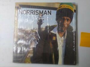 Norrisman-Home-amp-Away-Vinyl-LP-2006-ROOTS-REGGAE-UK-COPY
