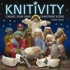 Knitivity: Create Your Own Christmas Scene by Fiona Goble (Paperback, 2010)