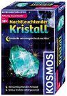 Kosmos 65912 - Nachtleuchtender Kristall (2009)