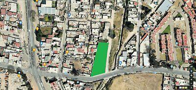 ATENCIÓN INVERSIONISTAS: Terreno en Esquina, a 2 cuadras de Mariano Otero y a 5 min de Periférico