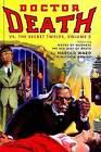 Doctor Death vs. the Secret Twelve, Volume 2 by Matthew Moring, Harold Ward (Paperback / softback, 2009)