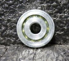 5884 NICE UNGROUND FLANGED BALL BEARING