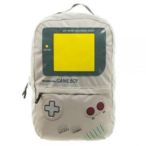 Nintendo-Game-Boy-Super-Mario-Land-Luigi-Yoshi-Laptop-Bag-Backpack-BP42JXNTN