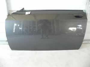 2019 DODGE CHALLENGER FRONT DRIVER SIDE DOOR SHELL PANEL COVER OEM 949 #1 A