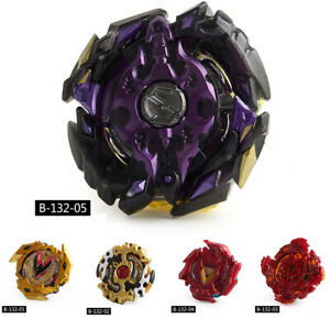 Kids-Gift-Beyblade-Burst-B-132-Booster-Vol-14-Z-Achilles-13Turn-Without-Launcher
