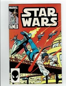 Star Wars # 83 VF/NM Marvel Comics Original Series Combine Shipping C2