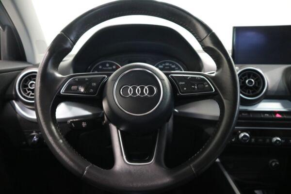 Audi Q2 1,4 TFSi 150 Sport S-tr. billede 3