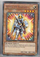 YU-GI-OH Wind Up Knight RAre englisch PHSW-EN023 Afuzieh Krieger