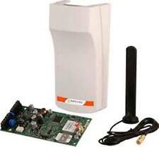 KIT SCHEDA COMUNICATORE GSM/GPRS/SMS CON ANTENNA 2 MT BGSM-120KEA