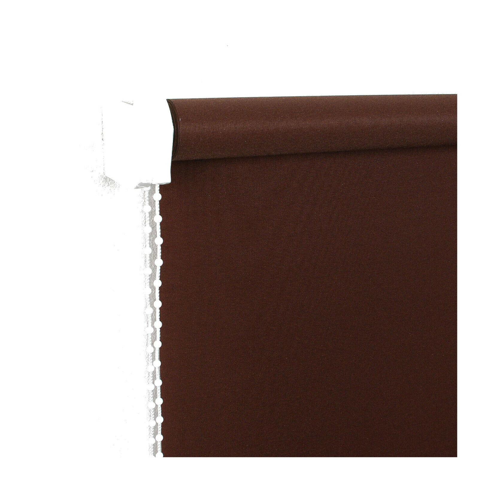 Kettenzugrollo Cappuccino Seitenzugrollo Tür Tür Tür Fensterrollo Sichtschutz Dekoration | Elegant  63b1db