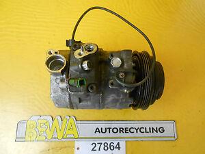 Klimakompressor-Audi-A6-4B-TDI-Kombi-4B0260805C-Nr-27864