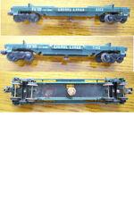 LIONEL HELIUM FLAT CAR # 3362