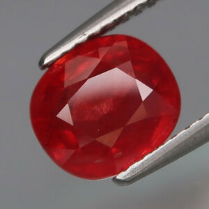 2-60Ct-Very-Good-Color-Natural-Imperial-Red-Sapphire-Africa-Good-Cutting