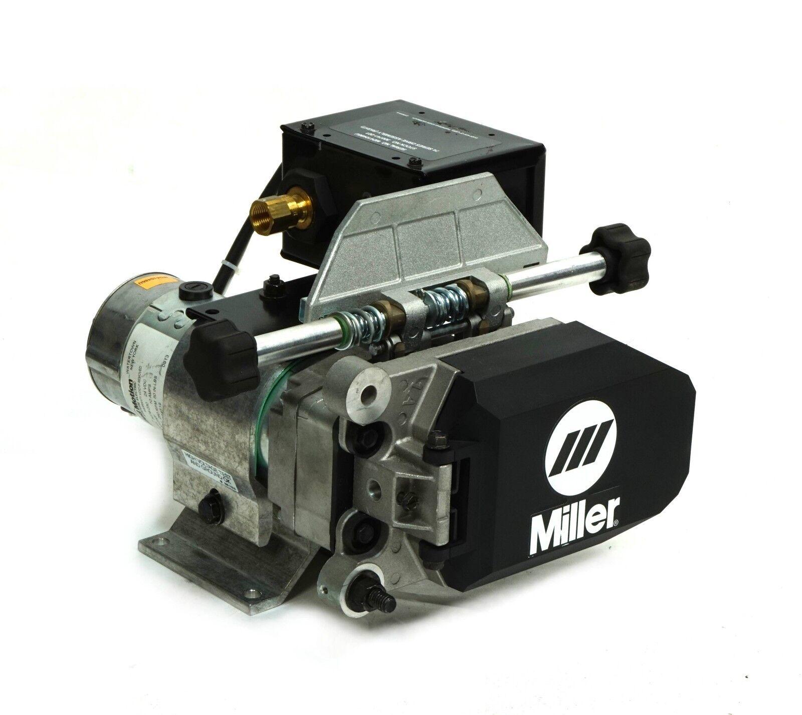 Miller 74 Series, 300741-001, motor assembly