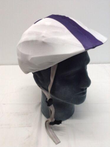 Penn State Nittany Lions Helmet Cover Bicycle Skate Moto Helmet Skin Hat Cover.