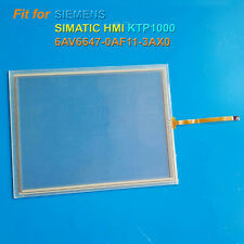 Touch Screen Glass for SIEMENS SIMATIC KTP1000 6AV6647-0AF11-3​AX0