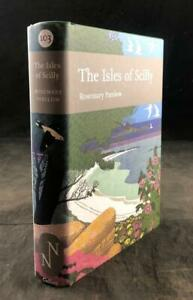 2007-NEW-NATURALIST-LIBRARY-ISLES-OF-SCILLY-NUMBER-103-DUST-WRAPPER-1ST-EDITION