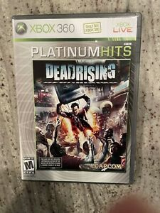 Dead Rising (Microsoft Xbox 360, 2006)Complete- Free Shipping