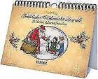 Fröhliche Weihnacht überall (2016, Ringbuch)