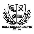 hallscreenprints