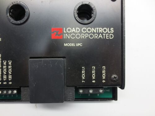 Load Controls UPC Universal Power Cell