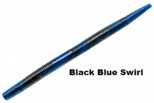 "YUM Dinger 5/"" Bass Fishing Stick Bait Soft Plastic Senko Lure **FAST SHIPPING**"