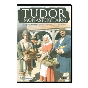 Tudor-Monastery-Farm-2013-Ruth-Goodman-Peter-Ginn-New-Factory-Sealed