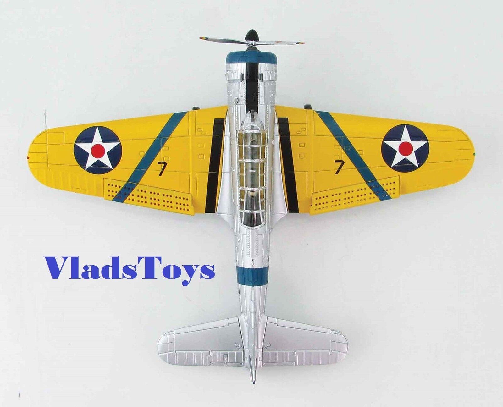 Hobby Master 1 72 Douglas SBD-1 Dauntless Usmc VMB-1 Quantico 1940 HA0172