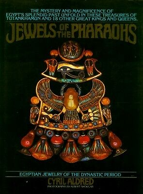 Jewels of the Pharaohs Ancient Egypt Dynastic Jewelry Rings Amulets XL Color Pix